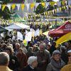 Möhringer Herbst mit verkaufsoffenem Sonntag @ Stuttgart-Möhringen | Stuttgart | Baden-Württemberg | Deutschland