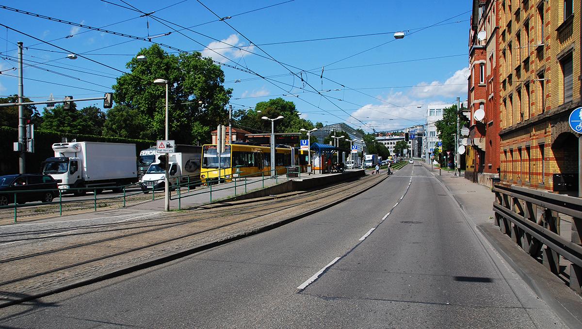Stuttgart Bad Cannstatt
