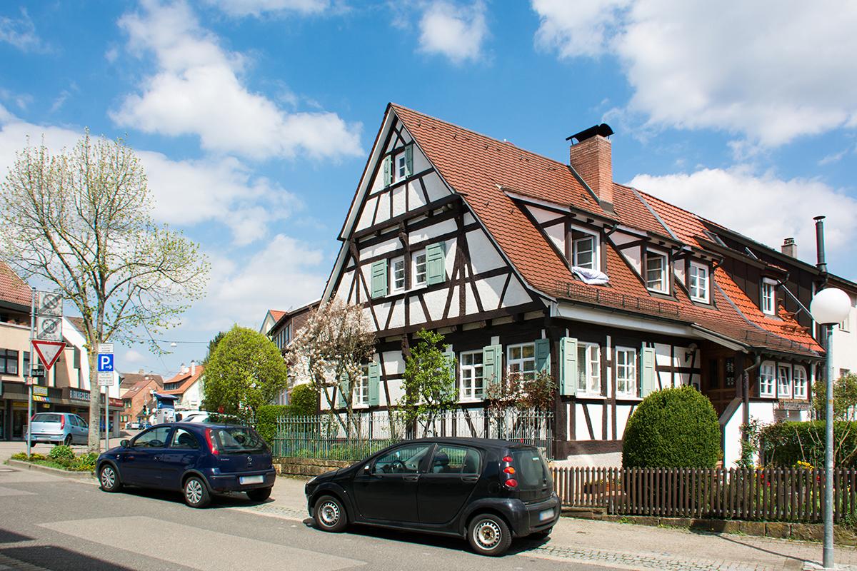 Stuttgart Birkach