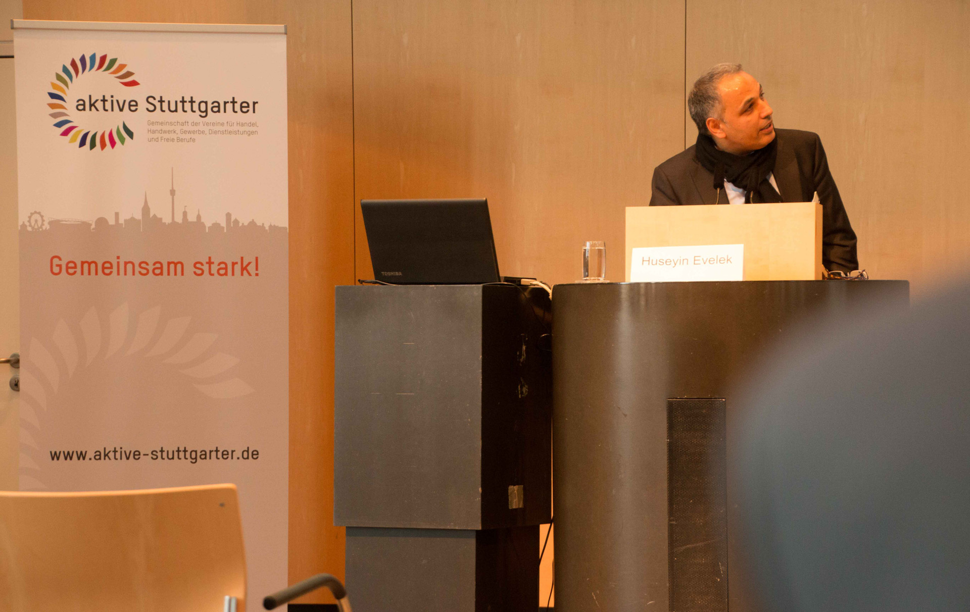 2. Stuttgarter Zukunftsforum