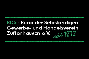 54d7d11c14 BDS – Bund der Selbständigen Gewerbe- und Handelsverein Zuffenhausen e.V.