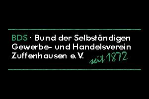 BDS - Bund der Selbständigen Gewerbe- und Handelsverein Zuffenhausen e.V.