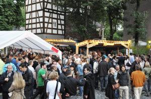 Bohnenviertelfest 2018 @ Bohnenviertel | Stuttgart | Baden-Württemberg | Deutschland