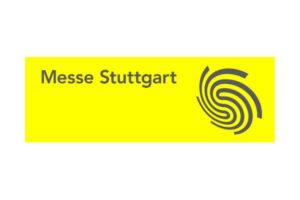 Logo Landesmesse Stuttgart