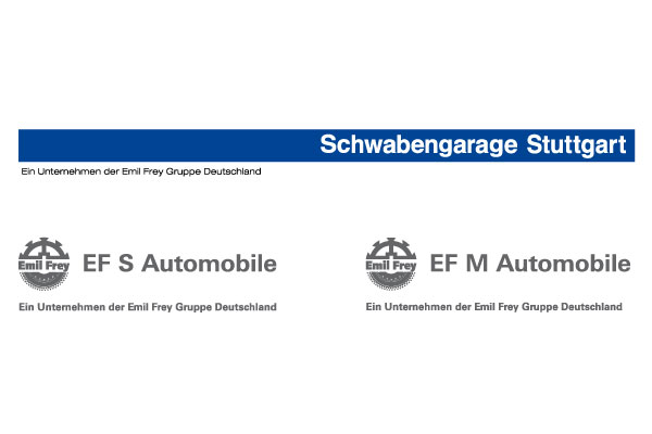 Schwabengarage / EF M Automobile GmbH / EF S Automobile GmbH