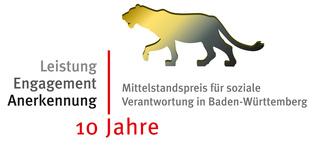 Mittelstandspreis – CSR Baden-Württemberg 2016