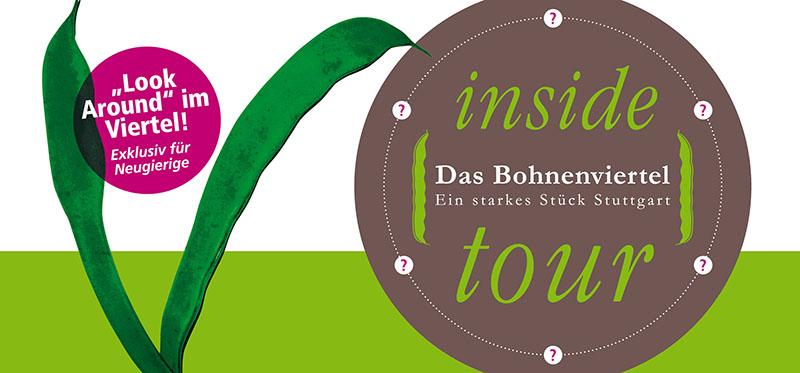 Bohnenviertel Inside Tour @ Stuttgart, Bohnenviertel | Stuttgart | Baden-Württemberg | Deutschland