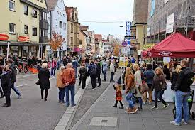 Kelterfest Zuffenhausen 2019 @ Unterländer Straße   Stuttgart   Baden-Württemberg   Deutschland