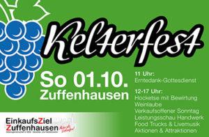 Kelterfest Zuffenhausen @ Unterländer Straße | Stuttgart | Baden-Württemberg | Deutschland