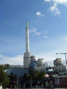 Besuch der Müllverbrennungsanlage Münster mit Führung durch die Anlage @ Müllverbrennung Stuttgart Münster | Stuttgart | Baden-Württemberg | Deutschland