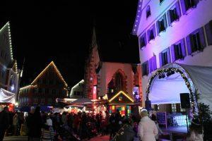Weltweihnachtsmarkt - GHV/VDF Bad Cannstatt e.V. @ Altstadt Bad-Cannstatt | Stuttgart | Baden-Württemberg | Deutschland